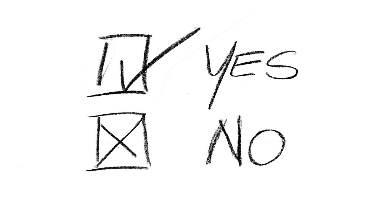 What The '3-Yes-No' Test Can Teach You About Buying